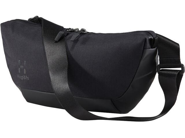 Haglöfs Kisel Large Compact Bag 2,5l true black